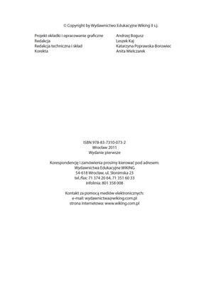 Biologia - przewodnik metodyczny  - przewodnik metodyczny - szkoła podstawowa - kl. 7, 8