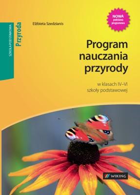 Przyroda kl. 4-6  - program nauczania - szkoła podstawowa - kl. 4, 5, 6